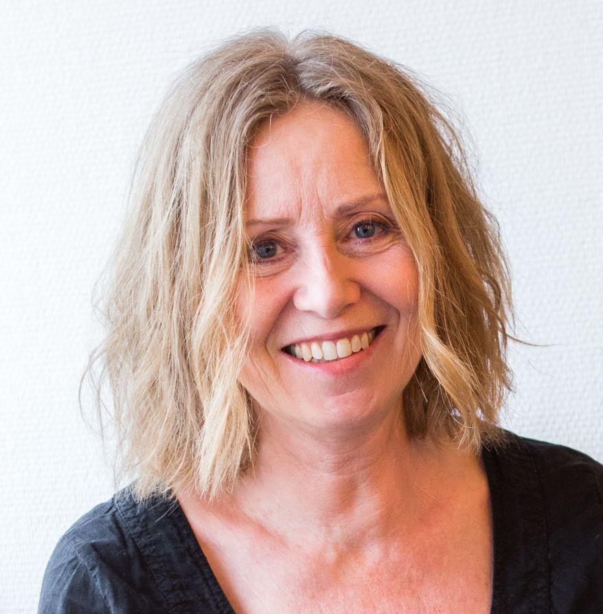 Miriam Nilsson